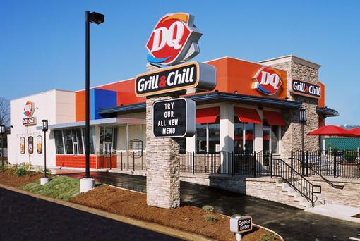 New Fast Food Restaurants In Columbia Tn